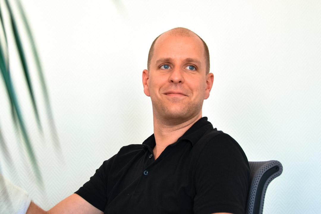 Jürgen Pucher